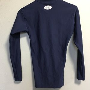 Under Armour Tops - Under Armour cold gear mockneck
